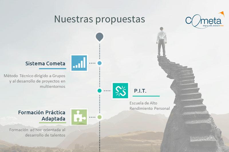 Nuevos sistemas de organización humana